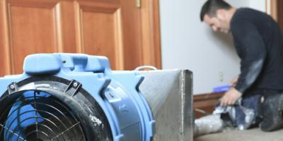4 Reasons to Schedule Air Duct Cleaning, Foley, Alabama