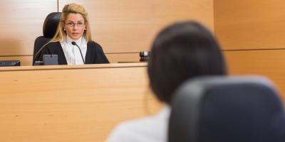 Is Self-Representation the Right Approach for Your Case? , Long Beach-Lakewood, California