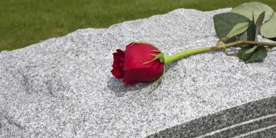 What Are Some Appropriate Ways to Decorate a Grave Marker?, Rochester, New York