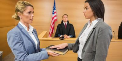 How Do You Prove a Personal Injury Case?, Honolulu, Hawaii