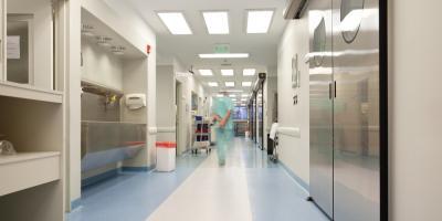Top 3 Benefits of Terminal Janitorial Service, Tempe, Arizona