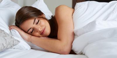 3 Factors to Consider When Choosing a Down Comforter, Mason, Ohio