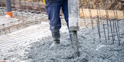 What You Should Know About Construction Aggregates, Manchester, Connecticut