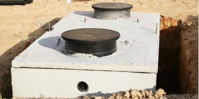 How to Choose the Right-Sized Septic Tank for Your Home, Milledgeville, Georgia