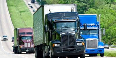 Who Might Be Liable for Damages in a Truck Accident?, Dothan, Alabama