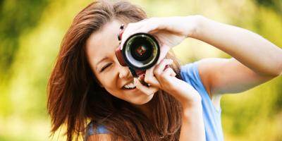 Top 3 Common Photography Problems & Their Solutions, Eugene-Springfield, Oregon