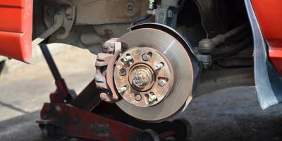 5 Maintenance Tips to Properly Care for Your Brakes, Lincoln, Nebraska