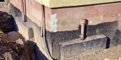 3 Effective Methods of Foundation Repair, Coon, Wisconsin