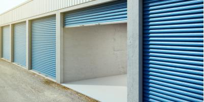 What Items Need to Be in a Climate-Controlled Storage Facility?, Jacksonville, Arkansas
