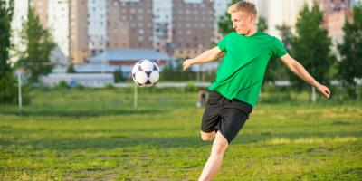 How High School Athletes Can Stay Safe Playing Soccer, Sioux Falls, South Dakota