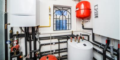 Top Reasons to Upgrade Your Boiler & Other Heating Systems, Providence, Rhode Island