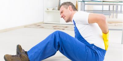 5 Steps to Take After a Work-Related Injury, West Plains, Missouri