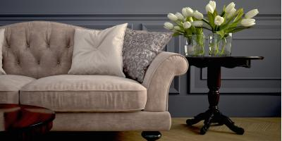 5 Tips for Cleaning Upholstery, West Lake Hills, Texas