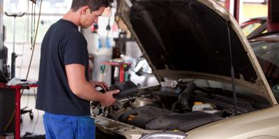 What Goes Into a Modern Engine Tuneup?, Slocomb, Alabama