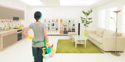 3 Benefits of Using Self-Storage During Spring Cleaning, Manhattan, Kansas
