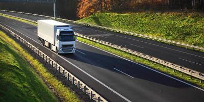 3 Pointers for Truck Drivers With Back Pain , Crystal, Minnesota