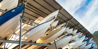 What Are the Differences Between Boat Rental and Ownership?, Canandaigua, New York
