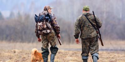 3 Essential Pieces of Safety Equipment for Hunters, Garfield, Michigan