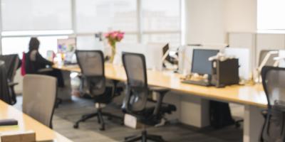 The Benefits of Making an Office Move, Davenport, Washington