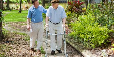 4 Ways to Support Seniors With Heart Failure During American Heart Month, Henderson, Kentucky