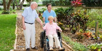 4 Factors to Focus on While Touring Nursing Homes, Monroeville, Alabama