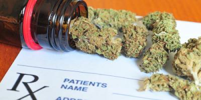 Medical Marijuana & Pain Relief, Airway Heights, Washington