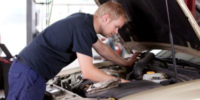 3 Qualities You Should Look for in an Auto Repair Shop, Lorain, Ohio