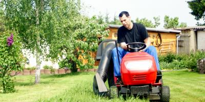 Why Riding Mowers Are Worth the Investment, Chewelah, Washington