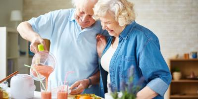 A Nutritional Guide for Patients With Oral Cancer, Anchorage, Alaska