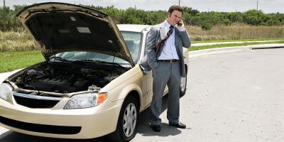 Kenosha Towing Company Explains 4 Common Causes of Breakdowns , Kenosha, Wisconsin
