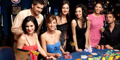 4 FAQs About Casino Parties by Black Diamond Casino Events, Springdale, Ohio