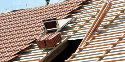 Common Questions About Residential Roofing Installations & Maintenance, Helena, Montana