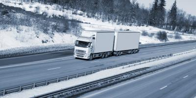 3 Reasons it's Important to Keep Your Semitruck Clean This Winter, Hobbs, New Mexico
