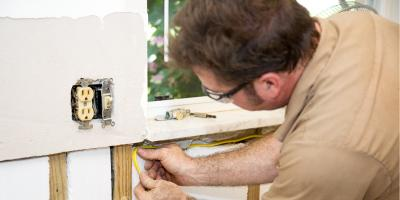 Home Remodeling Guide: All About Electrical Outlet Placement, Rochester, New York
