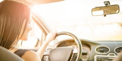Your Guide to Safe Driving During Spring, Branson, Missouri