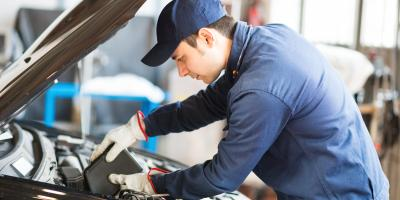 4 Reasons Your Car Might Be Low on Engine Oil, Stillwater, Minnesota
