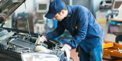 Should You Have Your Fuel System Cleaned? , Lexington-Fayette Central, Kentucky