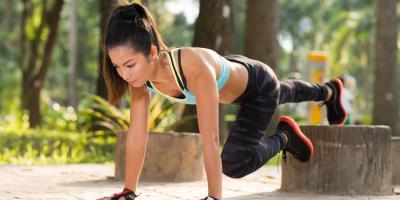 3 Benefits of Sports Massage Therapy, Honolulu, Hawaii