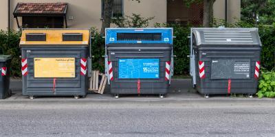 How Do Dumpster Rentals Help You Sell Your Home?, Batavia, Ohio
