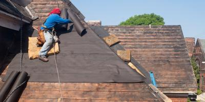 How Can You Tell When You Need a Roof Replacement?, Ewa, Hawaii