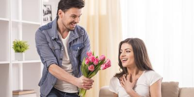 5 Popular Flowers for Valentine's Day Bouquets, Manhattan, New York