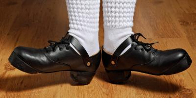 A Quick History of American Tap Dancing, Newark, Ohio