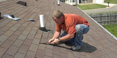 5 Factors to Consider When Selecting Roofing Materials , Franklin, Ohio