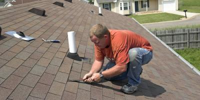 4 Signs You Need Roofing Replacement , Franklin, Ohio