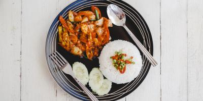4 Ways to Tell You're Eating Authentic Thai Food, Las Cruces, New Mexico
