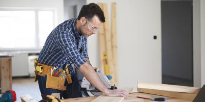 A Helpful Guide for Hiring a Home Remodeling Contractor, Kirkwood, Missouri