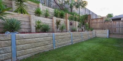 4 Benefits of Using Retaining Walls on Your Landscape, Hamilton, Ohio