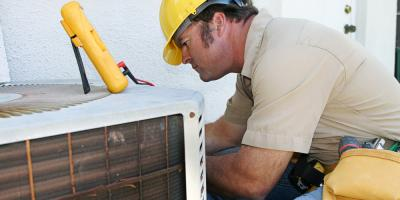 3 Spring AC Maintenance Tips, Kauai County, Hawaii