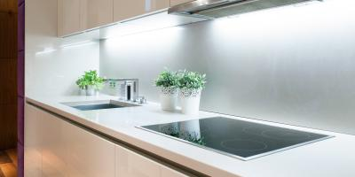 Need New Countertops? 5 Reasons to Consider Nano Glass, Red Bank, New Jersey