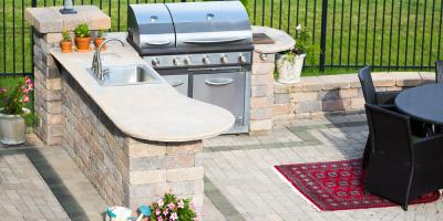 Updating Your Patio Furniture? 3 Great Reasons to Add an Outdoor Rug, Troy, Ohio